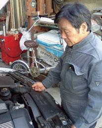 小林オートメカニック代表